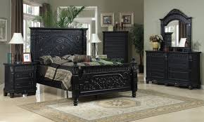 Home Design Ideas Modern Style Black Vintage Furniture With