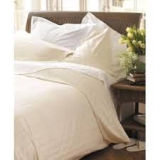 natural collection organic cotton double duvet cover white natural collection select