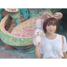 江﨑葵さんのインスタグラム写真 江﨑葵instagram お洋服3枚