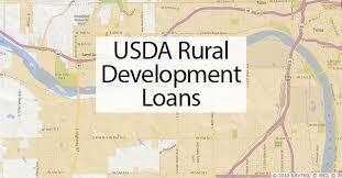 Rural Development Home Loan ProgramRural Development Usda