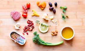 رژیم غذایی مدیترانه مانع پیشرفت پوکی استخوان می شود