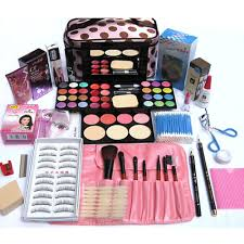 professional make up full set makeup cosmetics kit in makeup sets from beauty health on aliexpress alibaba group