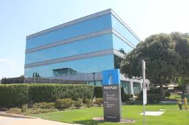 main office. Unique Google Main Office 3296 S Sunnyvale Netapp Sites For $210 Million Set N