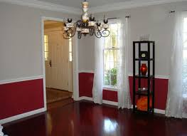 dining room colors with chair rail. 100 ideas blue dining paint colors for room with chair rail
