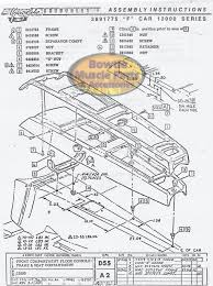 1950 dodge coro headlight wiring diagram €