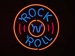 Image result for Rock & Roll