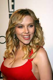 Scarlett Johansson Net Worth and ...