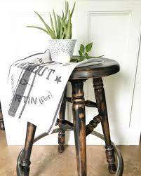 black painted furnitureBlack Painted Furniture Inspiration  The Purple Hydrangea