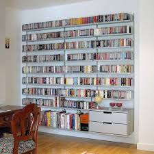 diy dvd storage