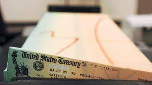 COVID recession pushed Social Security ...