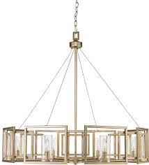 golden lighting 6068 8 wg marco modern white gold chandelier lighting loading zoom