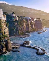 Sorrento - #Napoli | Vacanze in italia, Sorrento italia e Napoli italia