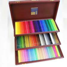 Holbein Makes Colored Pencils 150 Wetcanvas