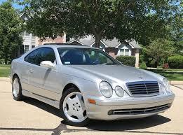 The 1999 mercedes benz clk (w208) coupe 320 has 224 ps / 221 bhp / 165 kw. Mercedes Benz Clk55 Amg W208 Market Classic Com