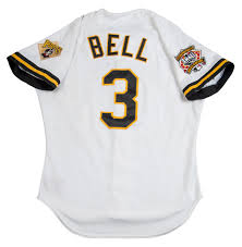 Pirates - Bell Game Jersey Jay Used 1994 Lot Home Detail Pittsburgh eecbfdcbeffebb|Posts For Web Sites