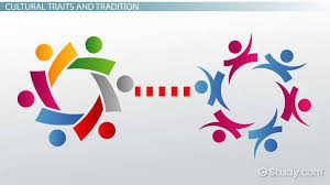 How Do Cultural Traits Cultural Complexes And Cultural Patterns Differ