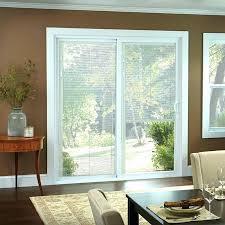 door with built in blinds patio door blinds sliding patio door blinds gorgeous sliding patio door