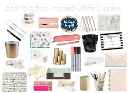 Cool office supplies Quirky Office Supplies Im Loving Right Now As An Ode To The Days Of Getting Read To Go Back To School And For More Inspo Head To My Girl Kristinas Blog To Ibreakthenewscom Back To School Cool Office Supplies When Youre Not In School 204