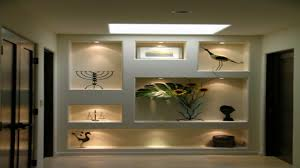 Small Picture Awesome Wall Niche Design Ideas Images Decorating Interior