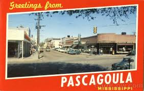 Greetings From Pascagoula In 2019 Pascagoula Mississippi