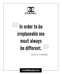 Chanel Quotes New 48 Coco Chanel Quotes That Will Seriously Up Your Hustle Page 48