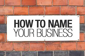 tips for choosing great business names ideas 4 health tips for choosing great business names ideas makeup