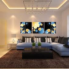 oil paintings customizable canvas wall art 3 pcs modern wall pictures for living room cheap home on customizable canvas wall art with oil paintings customizable canvas wall art 3 pcs modern wall