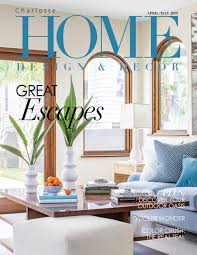 Efirds Lighting Hickory Hdd Charlotte April May 2019 By Home Design Decor Magazine
