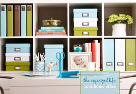 organized home office. The Dandelion Patch Organized Home Office