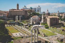 دليل روما السياحي - كل ما يتعلق بـ السياحة في روما