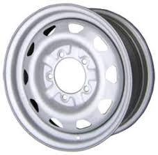 Колесные диски <b>ВАЗ</b> R16, штампованный - купить литые ...
