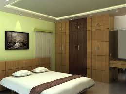 image of 3d bedroom interior design