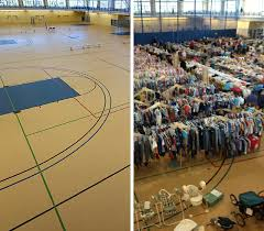 quality flooring columbia mississippi by recreation center sports surfacing abacus sports