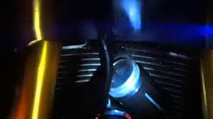 wolo lighting. Wolo Bad Boy Air Horn On Kawasaki Ninja 636 Lighting