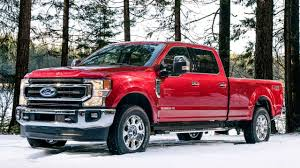 2020 Ford <b>Super Duty's New</b> 7.3-liter V8 Detailed, Up To 430 HP