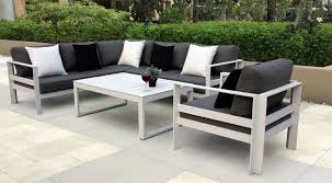 tubular aluminum patio furniture how to clean and maintain aluminum patio furniture lepimen trouge home