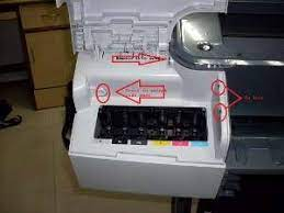 Usb support the print and. It Shows 21 2 13 Error Message Restart The Printer If Fixya
