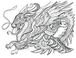 Inspirational Of Coloring Pages Of Real Dragons Photos Printable