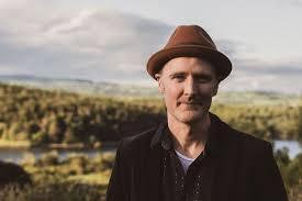 hey jimbo' is another rocking anthem by irish indie folk musician ...