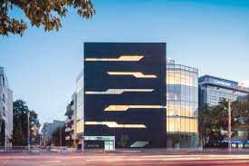 contemporary office building. great contemporary office building design modern 35 cool facades featuring unconventional o