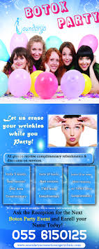 1000 images about botox party ideas aesthetics idea for in office party only