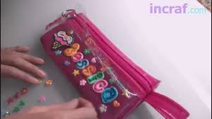 Decorate Pencil Case How To Decorate Your Pencil Box With Duct Tape 2016 11 23