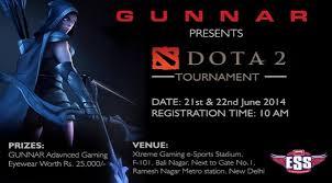 afk gaming india s premiere esports portal gunnar dota 2