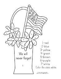 Small Picture For Kids Memorial Day Coloring Pages 50 About Remodel Free