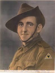WX7623 Shelton George Tom (Tommy) - 2/4th Machine Gun Battalion Ex Members  Association
