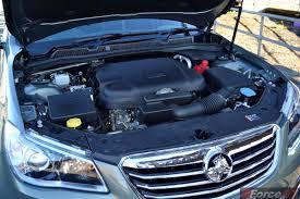 2013 Holden VF Commodore Calais V engine - ForceGT.com