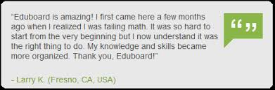 fast and precise math homework help online customer testimonial on math homework help online tutoring