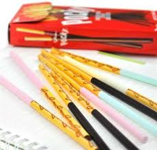 weird office supplies. check out this japanese pocky pencil case pencils that look like weird office supplies y
