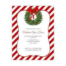 Word Flyer Template Download Free Christmas Party Flyer Templates For Microsoft Word Christmas