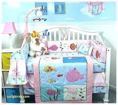 ocean nursery bedding fish baby crib set fresh a sets